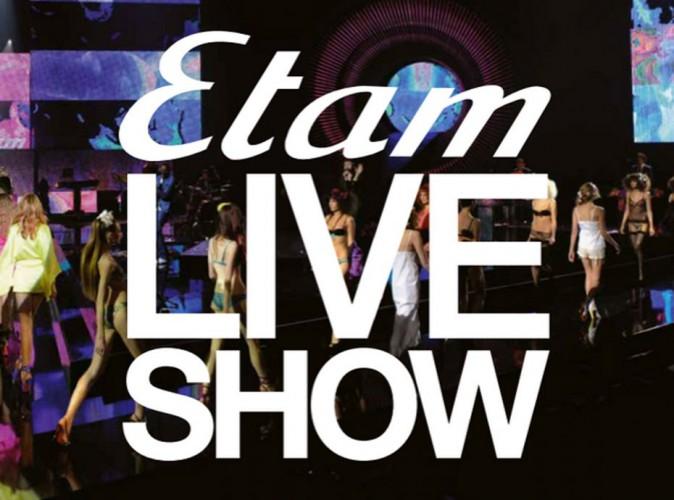 Mode : Photos : Défilé Etam 2015 : découvrez les 5 artistes qui vont faire le show !