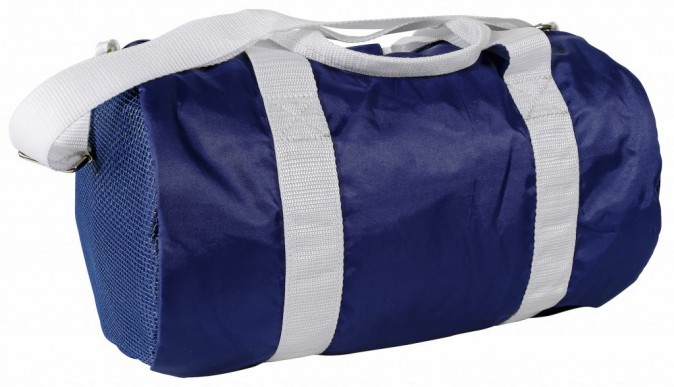 Le sport chic : Sac bowling, U Collection 9.90€