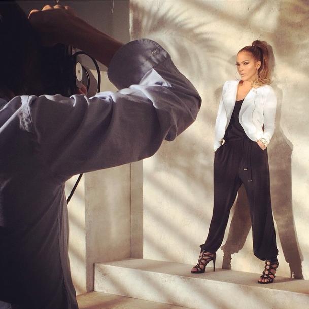 Mode : Photos : Jennifer Lopez : caliente pour sa collection chez Kohl's !