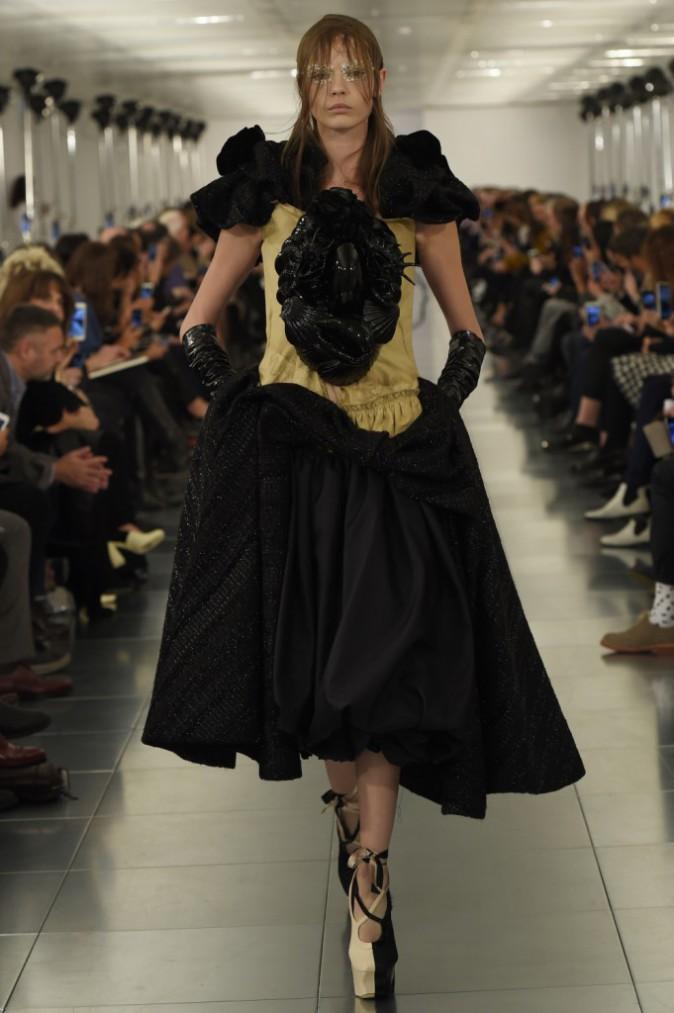 Mode : Photos : John Galliano : découvrez son premier défilé pour Maison Martin Margiela !