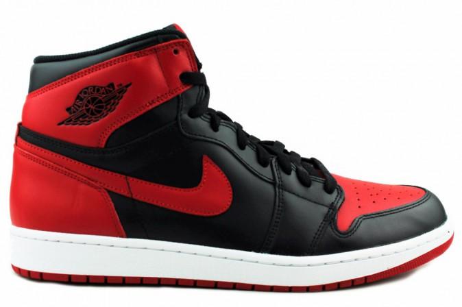 Nike Air Jordan 1984