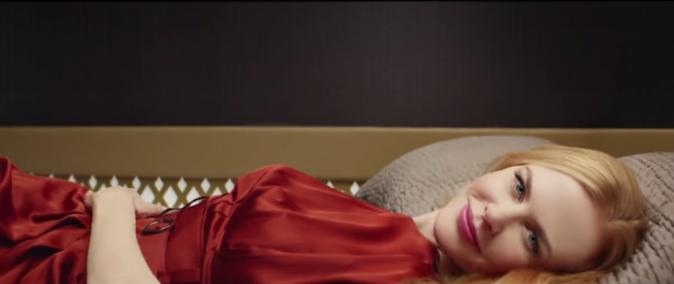 Mode : Photos : Nicole Kidman : Femme d'affaires dans les airs pour Etihad Airways !