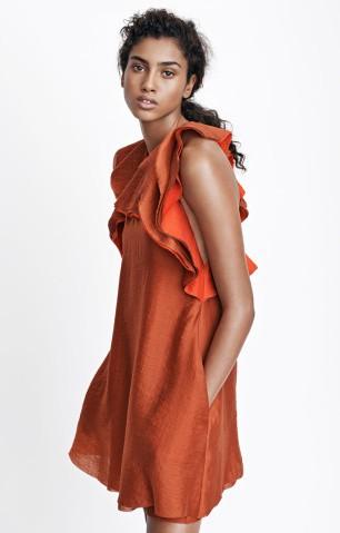 Le look book 2015 de la collection Conscious by H&M