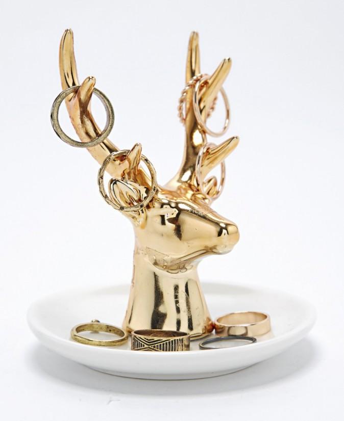 Présentoir à bijoux, Urban Outfitters 9€