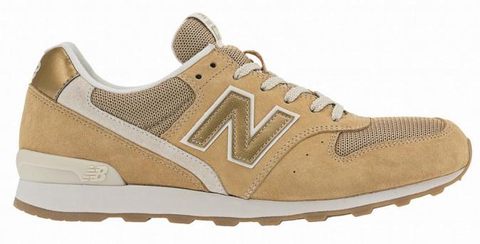 Sneakers of New Balance x Comptoir des Cotonniers 100€