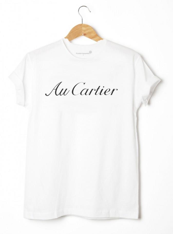 T-shirt, Florette Paquerette 32 €
