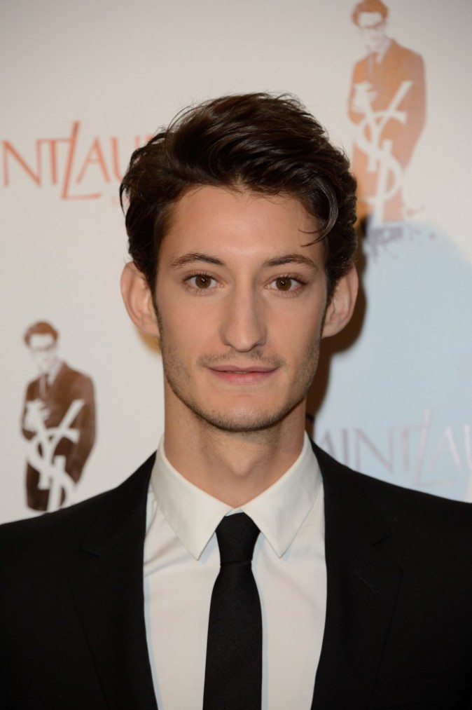 pierre niney films