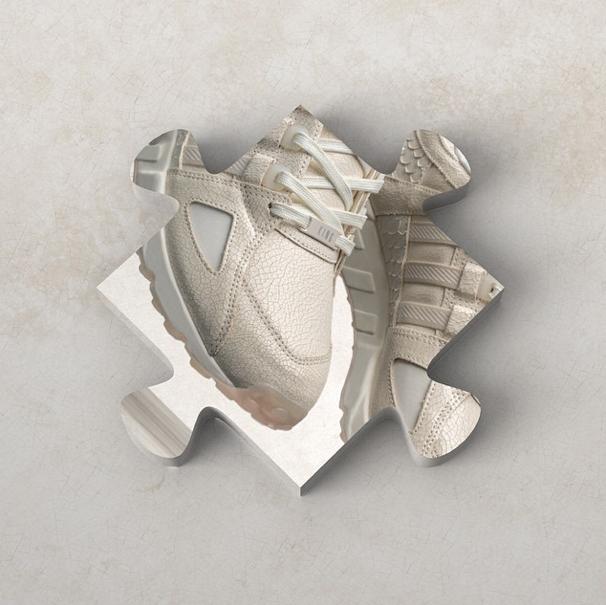 Mode : Pusha T : découvrez la sublime sneaker Adidas x Pusha T !