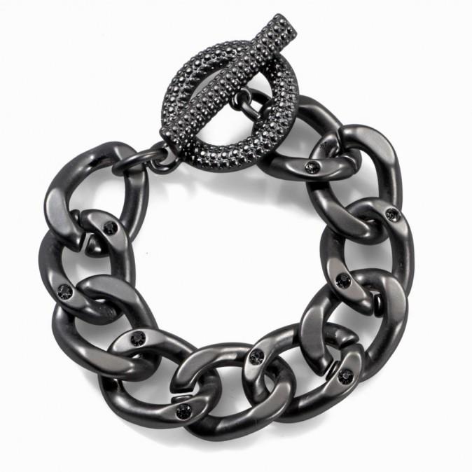Bracelet chaîne, New Yorker. 3,95 €