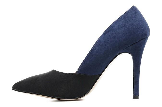 Escarpins, I love shoes, sarenza.com 59 €