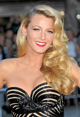 Etes-vous une party girl femme fatale comme Blake Lively ?