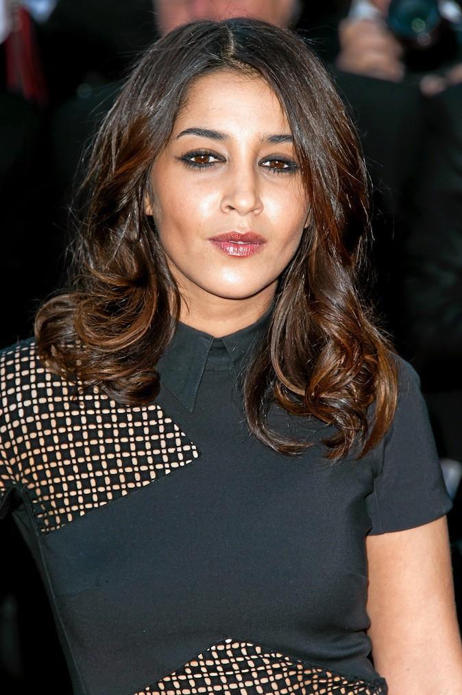 Etes-vous une party girl parisienne glam comme Leïla Bekhti ?