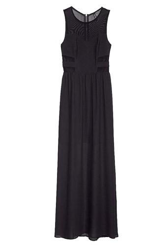 Robe longue, H&M 14,95 €