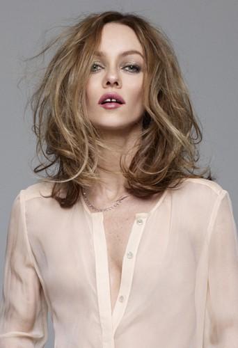 1- Vanessa Paradis