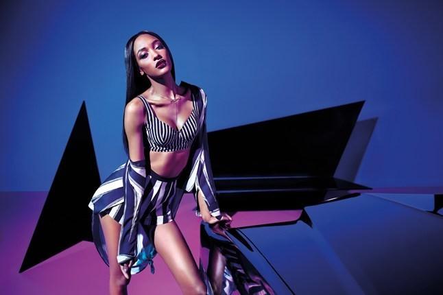 La collection de Rihanna pour Rivers Island