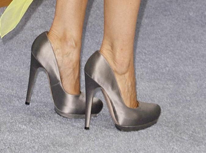 Stilettos de Sarah Jessica Parker !