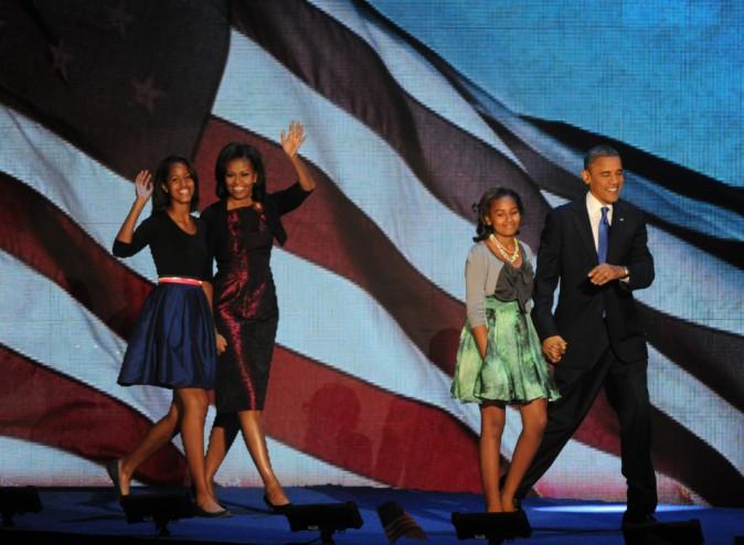 Sasha Obama : plus stylée que sa mère ?