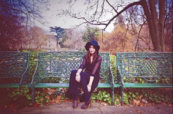 Le blog de Marion Soulat