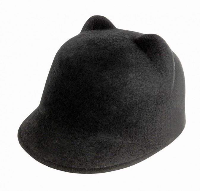 Casquette chat, Tex by Carrefour 15 €