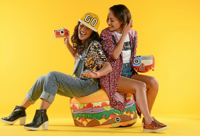 Mode : shooting spécial petits prix avec Karima & Hedia Charni !