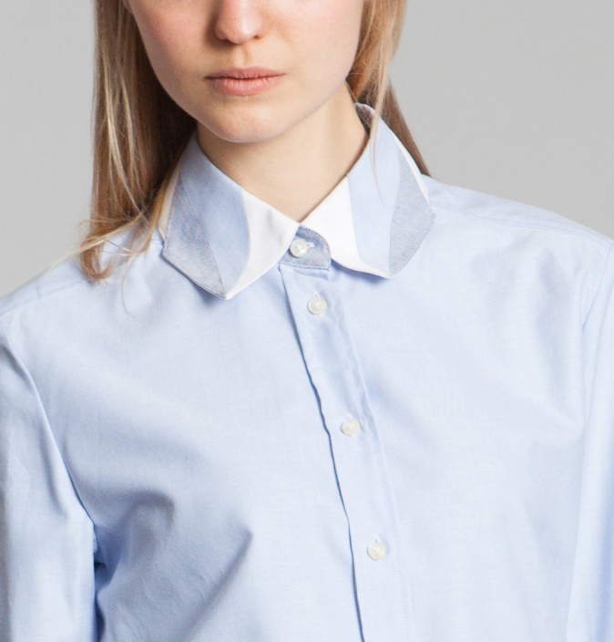 Chemise Oxford As I Am 165€