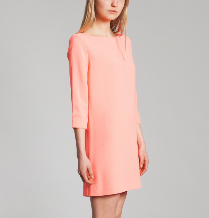 Robe Fluo As I Am 410€