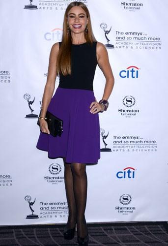 Sofia Vergara change de styliste comme de chemise !