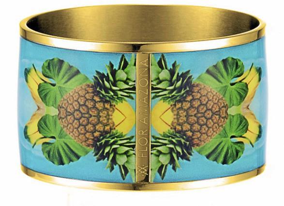 Bracelet en émail, Flor Amazona 155 €