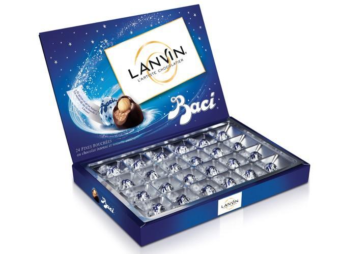 Boîte de chocolats BACI 240 grammes - 8,99 €