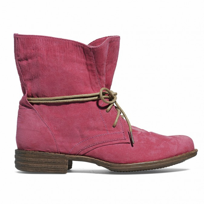 Bottines loose, New Yorker 30€