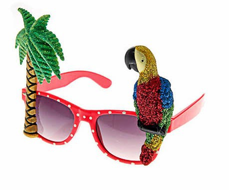 Tropical Claire's 10 €