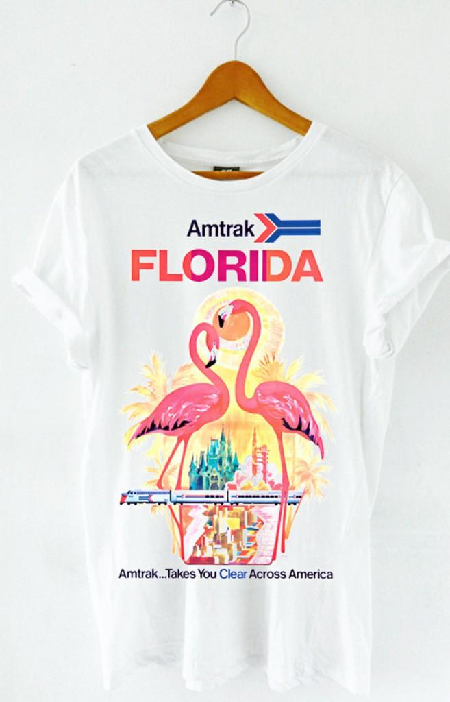 T-shirt, Mathrow sur Teeyourself.com 20 €