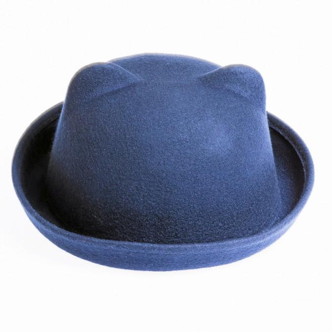 Chapeau à oreilles, sur fashiondealeuse.com 29,95 €