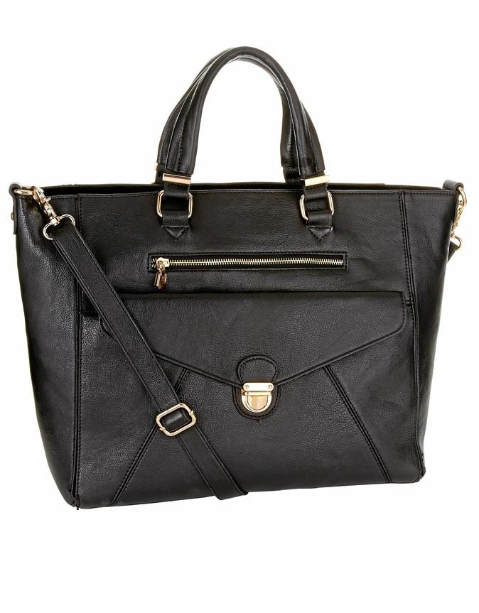 À garder : le it-bag de madame !
