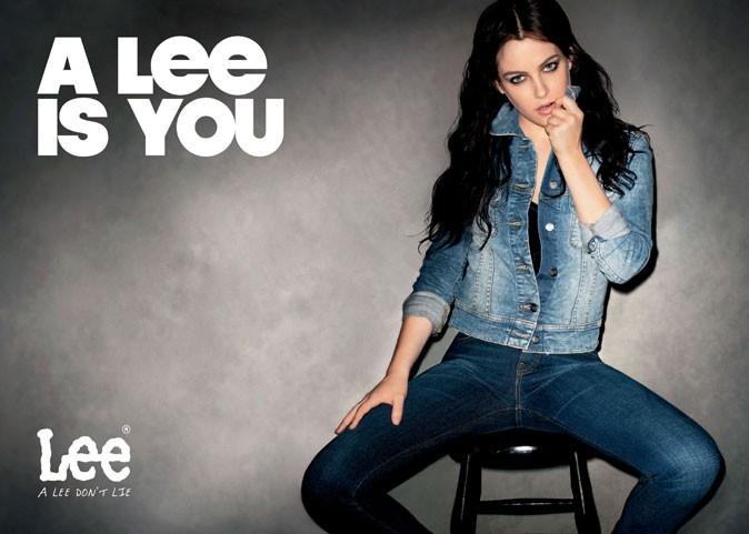 """Mode : """"Lee c'est toi"""", Terry Richardson shoote la campagne printemps-été 2011 de Lee !"""