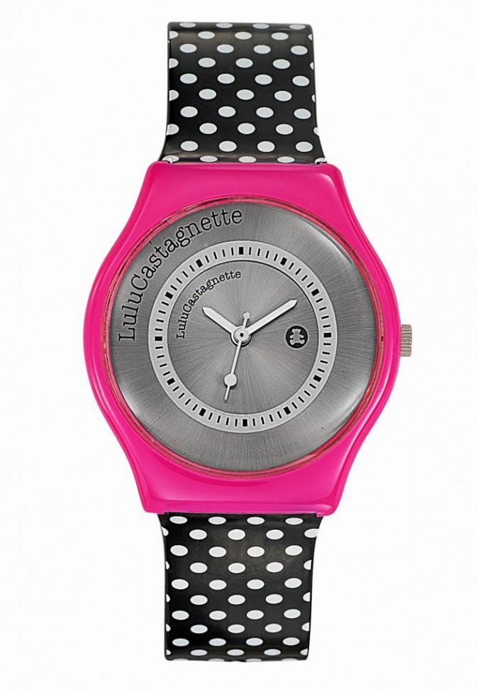 Bracelet à pois, Lulu Castagnette, 29€
