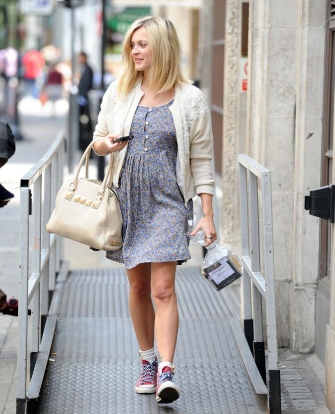 Fearne Cotton : une it girl dans la tendance !