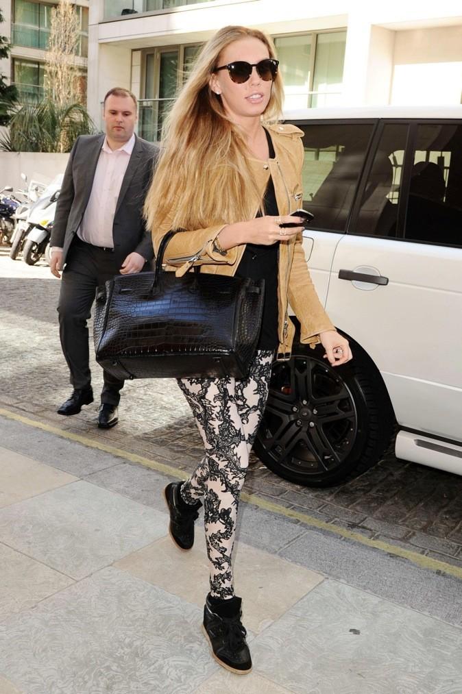 Petra Ecclestone au top de la mode !