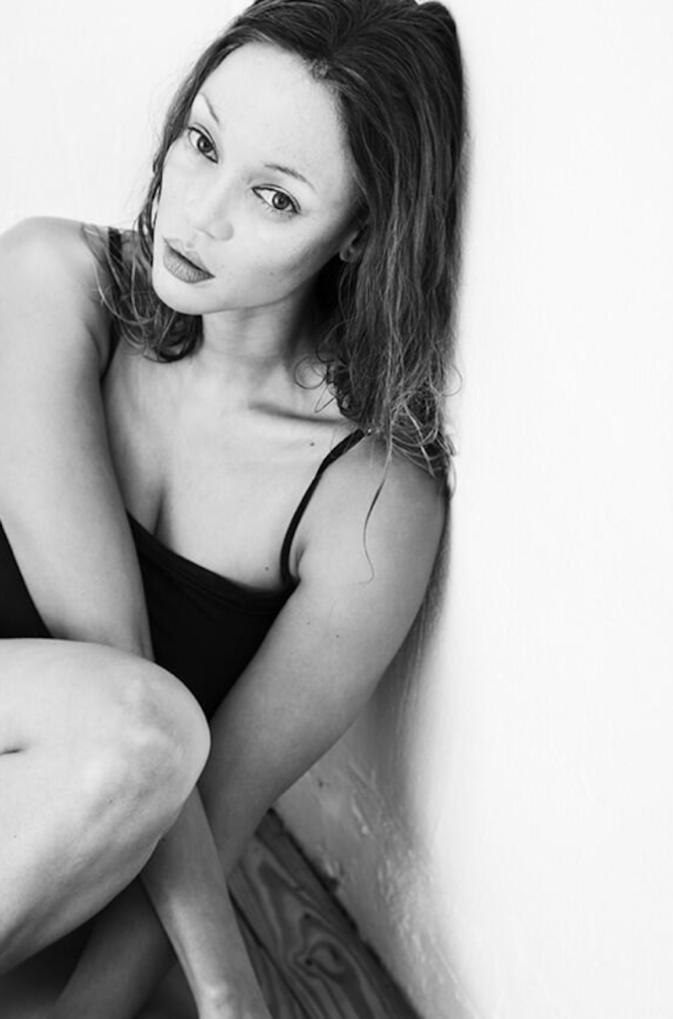 Tyra Banks en Kate Moss