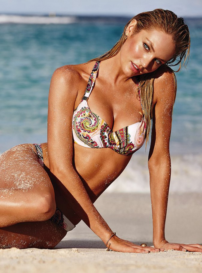 Mode : Victoria's Secret : les tops sont prêtes pour l'été 2014 !