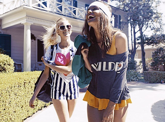 Wildfox Couture, la marque vintage des stars from L.A