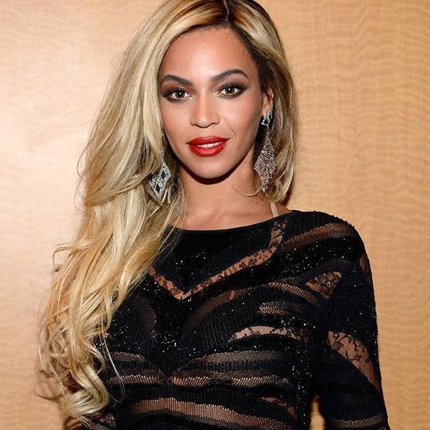 Beyoncé !