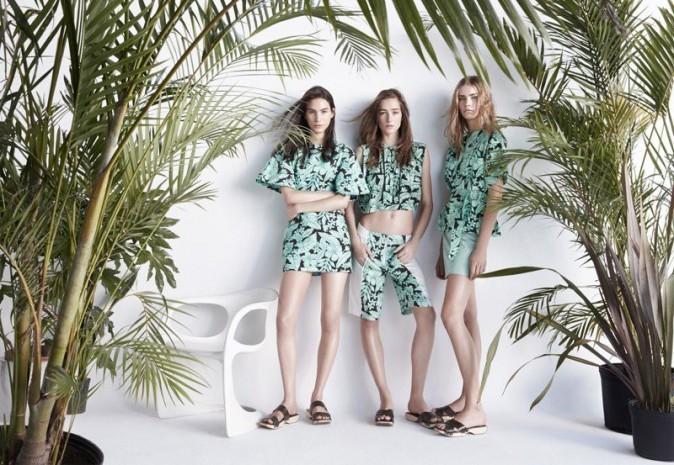 Mode : Zara : avec sa nouvelle campagne, le géant de la mode prend le contre-pied des grandes maisons de luxe !
