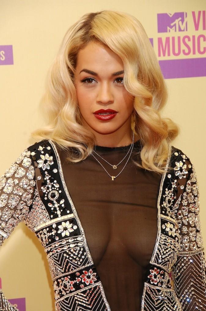 Rita Ora : la nouvelle Rihanna ?