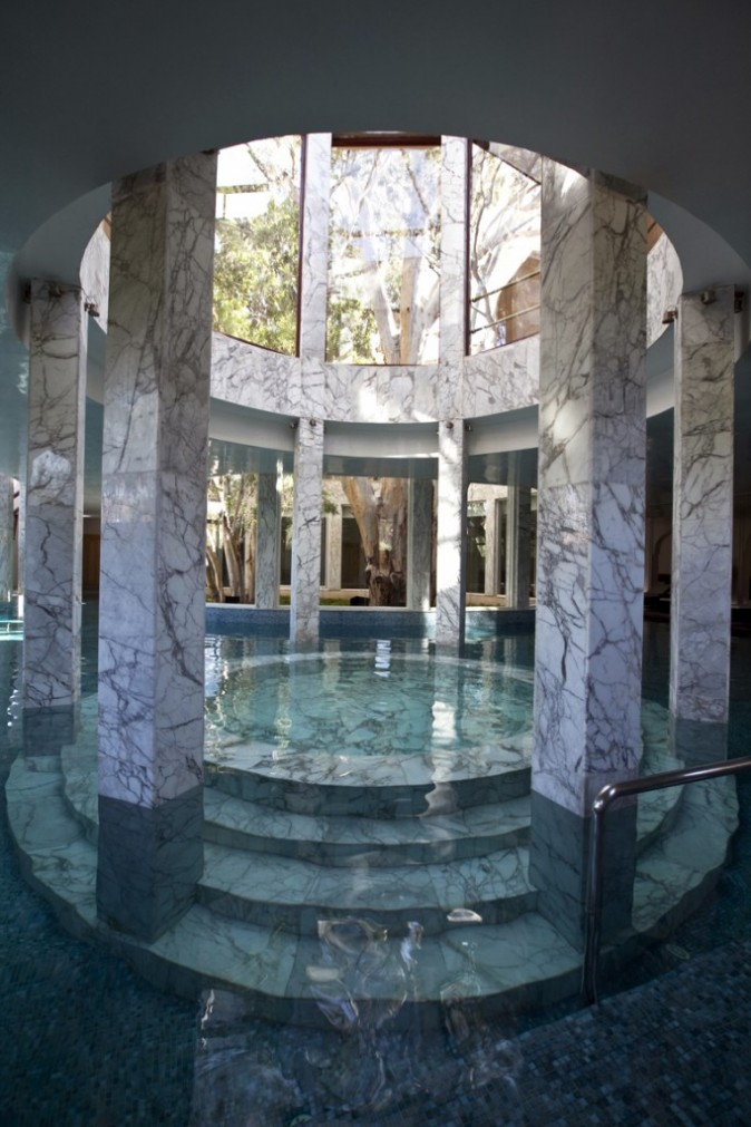 Es Saadi Palace Spa