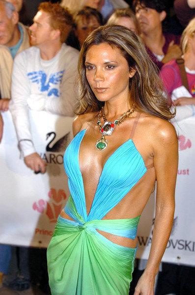 Victoria Beckham est sexy