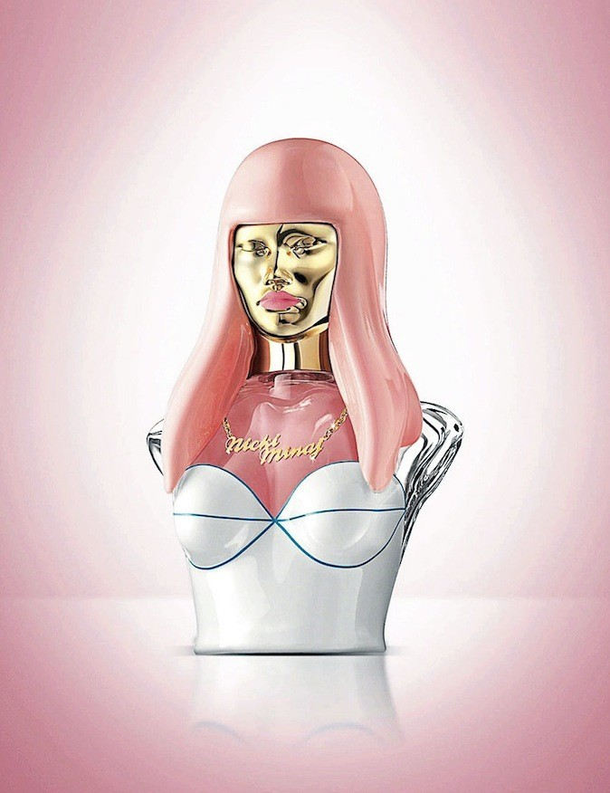 Parfum Pink Friday, 100 ml 45 €