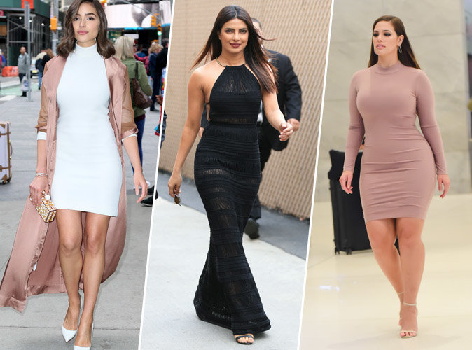 Palme Fashion : Olivia Culpo, Priyanka Chopra, Ashley Graham... qui a été la plus stylée cette semaine ?