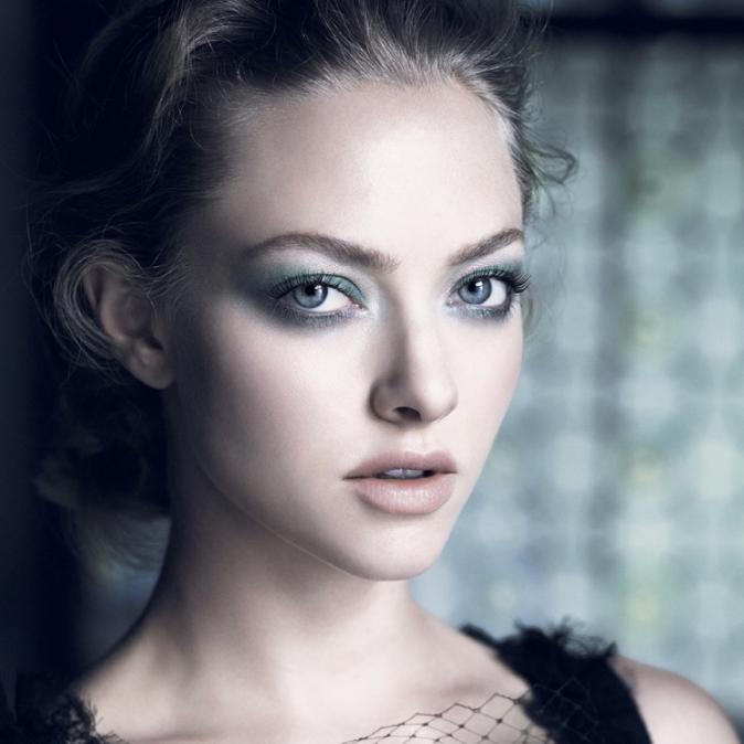 Amanda Seyfried pour Clé de peau Beauté