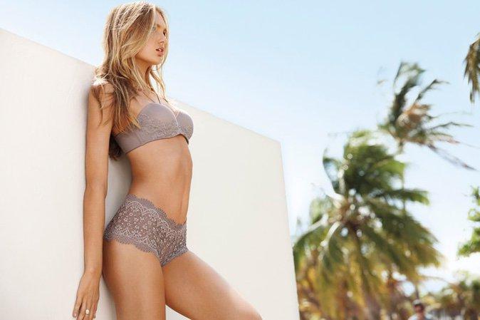 Photos : Behati Prinsloo, Candice Swanepoel, Romee Strijd... Romantiques et sexy pour Victoria's Secret !